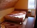 Apartmány Anna - spálňa1