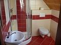 Apartmány Anna - kúpeľňa
